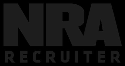 NRA-Recruiter-Logo-2 (BW)
